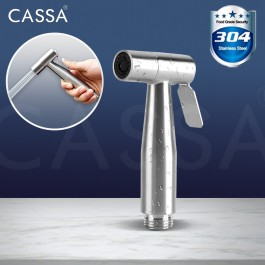 Cassa Stainless Steel SUS304 Hand Spray Shower Bidet ONLY