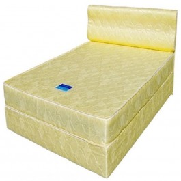 Sunpillo S99 Rubber Foam Thick 8 Inch Super Single Mattress Only