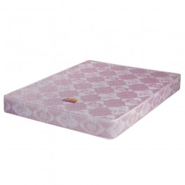 Hoyta 8 Inch Thick Rubber Foam Queen Mattress Only